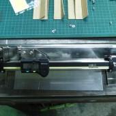 専用測定器 製作